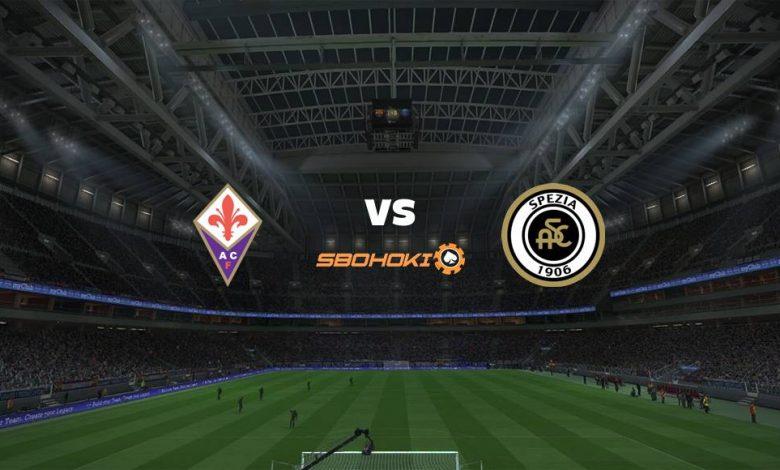 Live Streaming  Fiorentina vs Spezia 19 Februari 2021 1
