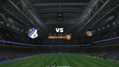 Photo of Live Streaming  FC Eindhoven vs FC Volendam 27 Februari 2021
