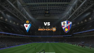 Photo of Live Streaming  Eibar vs Huesca 27 Februari 2021