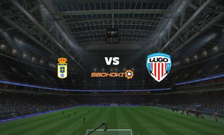 Live Streaming Real Oviedo vs Lugo 15 Februari 2021 1