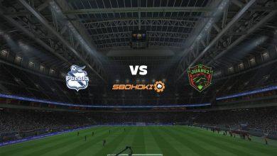 Photo of Live Streaming  Puebla vs FC Juarez 13 Februari 2021