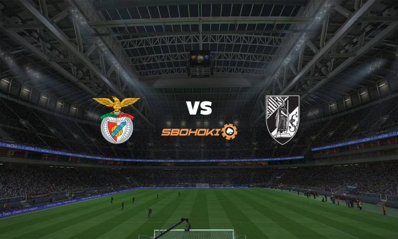 Live Streaming  Benfica vs Guimaraes 5 Februari 2021 1