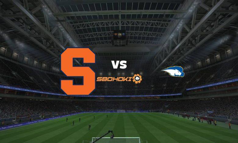 Live Streaming  Syracuse vs Hofstra 12 Februari 2021 1
