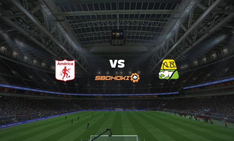 Live Streaming América de Cali vs Bucaramanga 4 Februari 2021 1