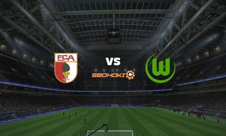 Live Streaming  FC Augsburg vs Wolfsburg 6 Februari 2021 1