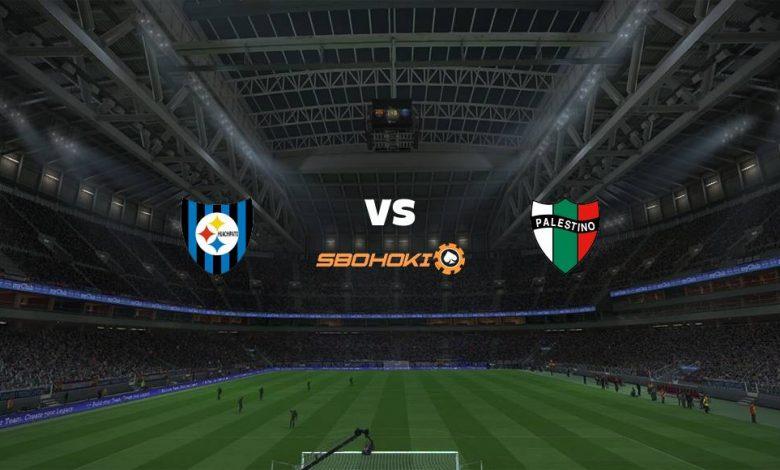 Live Streaming  Huachipato vs Palestino 12 Februari 2021 1
