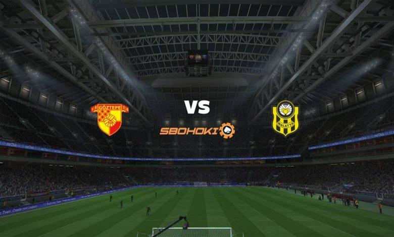 Live Streaming  Goztepe vs Yeni Malatyaspor 4 Februari 2021 1