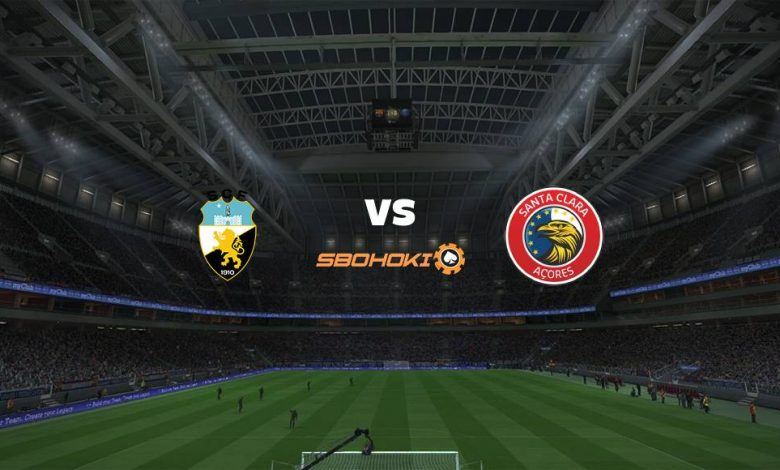 Live Streaming  SC Farense vs Santa Clara 4 Februari 2021 1