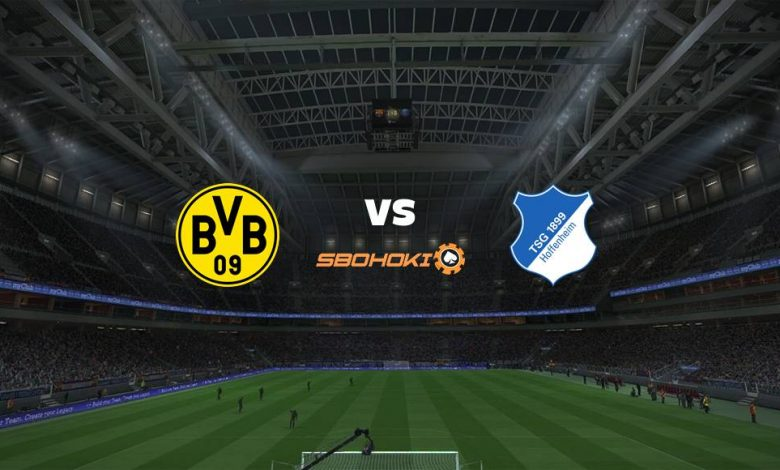 Live Streaming Borussia Dortmund vs Hoffenheim 13 Februari 2021 1