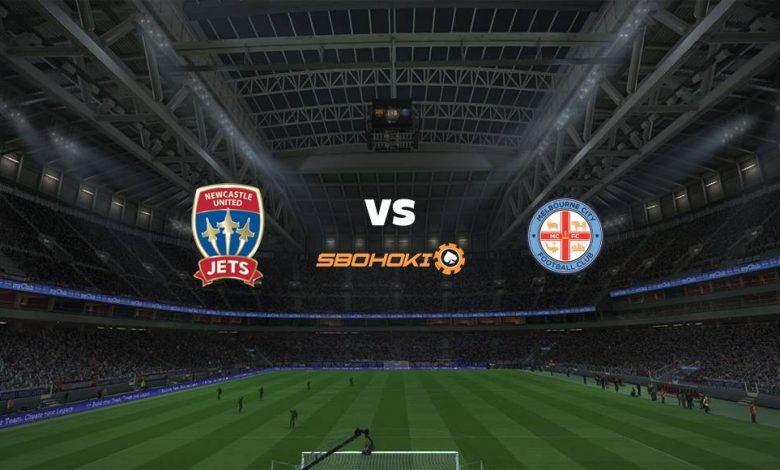 Live Streaming  Newcastle Jets vs Melbourne City FC 7 Februari 2021 1
