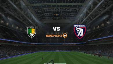 Photo of Live Streaming  Venados FC vs Tepatitlán FC 18 Februari 2021