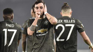 Photo of Hasil Liga Eropa Leg Pertama babak 32 Besar malam Tadi