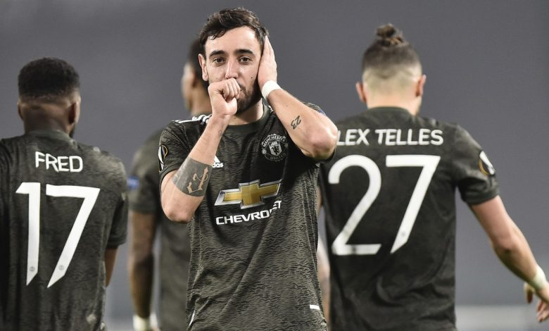 Hasil Liga Eropa Leg Pertama babak 32 Besar malam Tadi 1