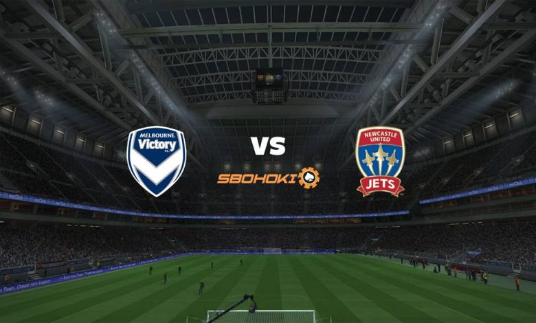 Live Streaming  Melbourne Victory Women vs Newcastle Jets Women 7 Februari 2021 1