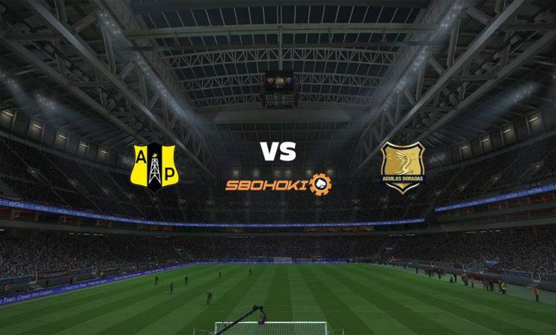 Live Streaming  Alianza Petrolera vs Rionegro Águilas 3 Februari 2021 1