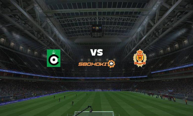 Live Streaming  Cercle Brugge KSV vs KV Mechelen 6 Februari 2021 1