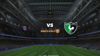 Photo of Live Streaming  Trabzonspor vs Denizlispor 4 Februari 2021