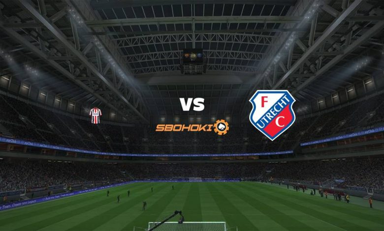 Live Streaming  Willem II vs FC Utrecht 19 Februari 2021 1