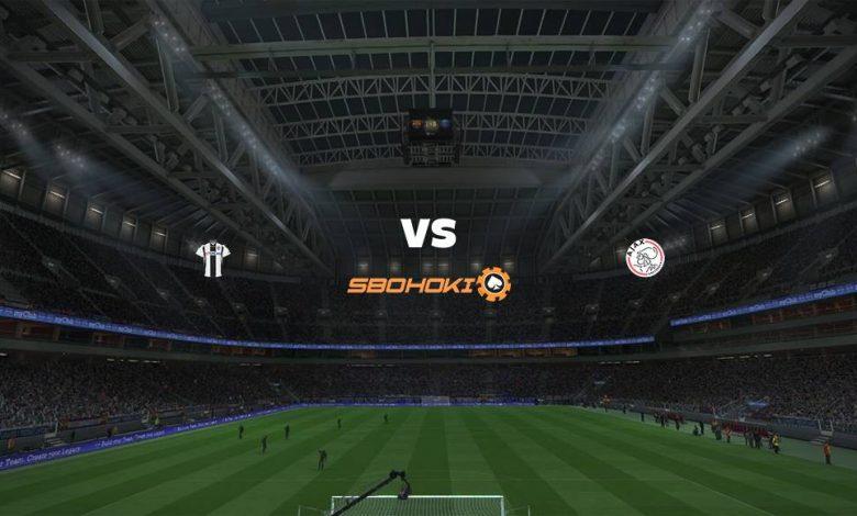 Live Streaming Heracles Almelo vs Ajax Amsterdam 13 Februari 2021 1