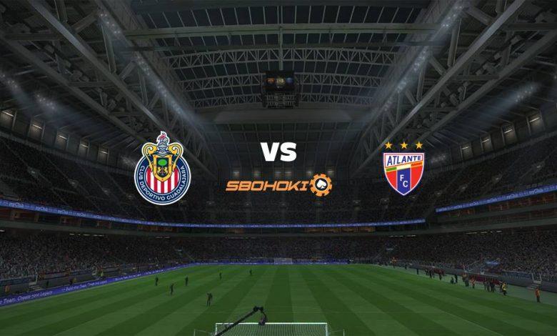 Live Streaming  Tapatío vs Atlante 4 Februari 2021 1
