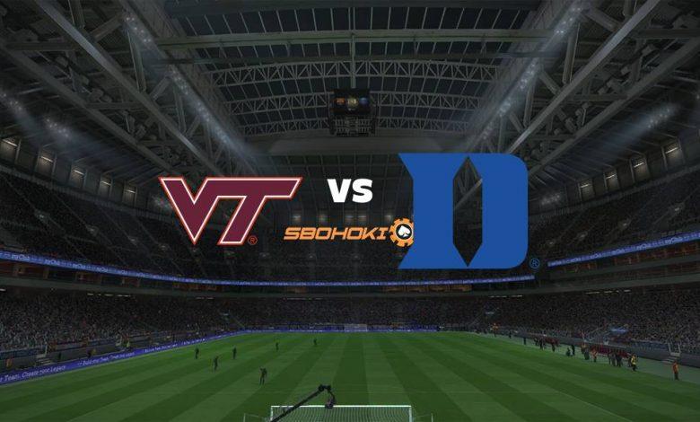 Live Streaming Virginia Tech vs Duke 6 Maret 2021 1