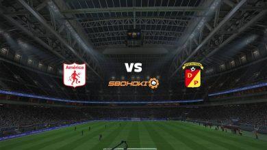 Photo of Live Streaming  América de Cali vs Deportivo Pereira 7 Maret 2021