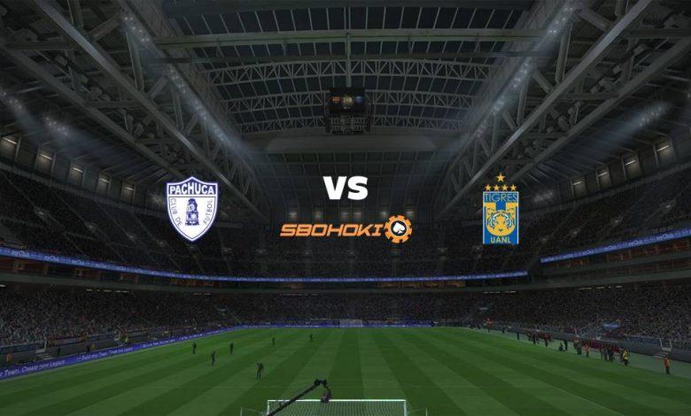 Live Streaming Pachuca vs Tigres UANL 19 Maret 2021 1