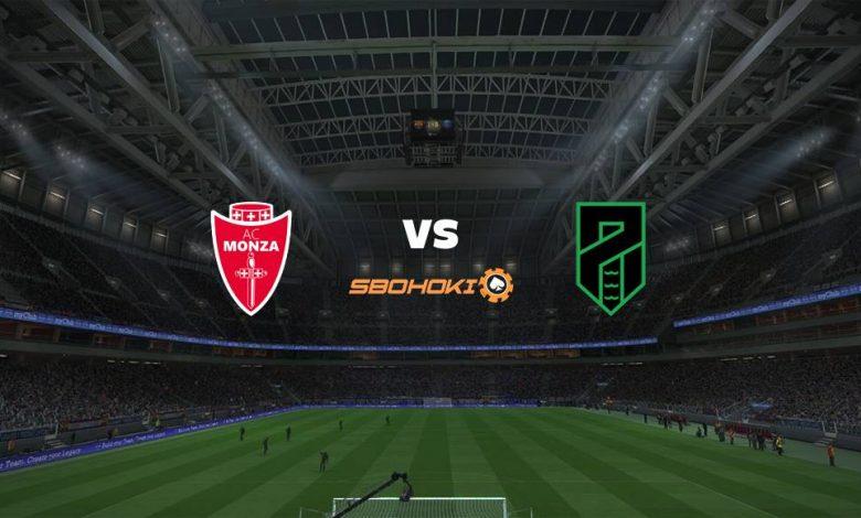 Live Streaming Monza vs Pordenone Calcio 6 Maret 2021 1