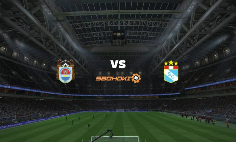 Live Streaming Deportivo Binacional vs Sporting Cristal 12 Maret 2021 1
