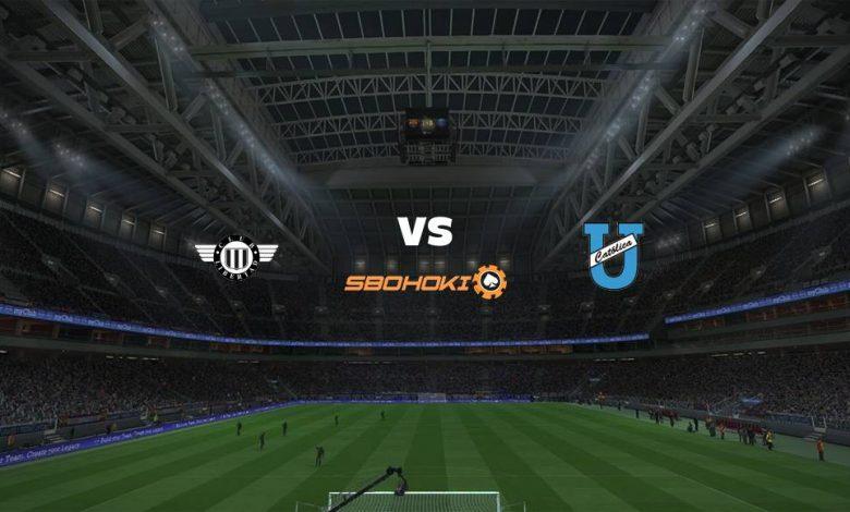 Live Streaming Libertad vs Universidad Católica (Quito) 17 Maret 2021 1