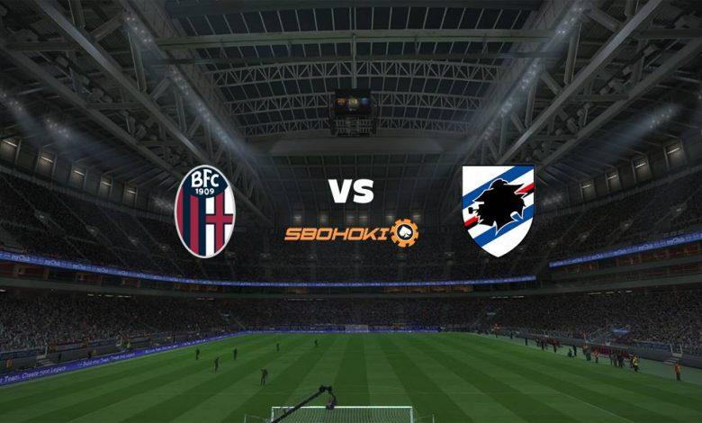Live Streaming Bologna vs Sampdoria 14 Maret 2021 1
