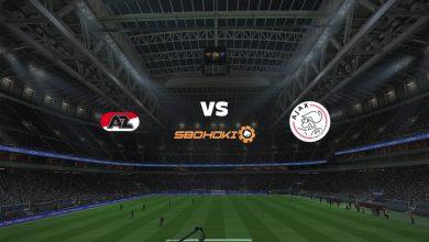 Photo of Live Streaming  Jong AZ vs Jong Ajax 15 Maret 2021