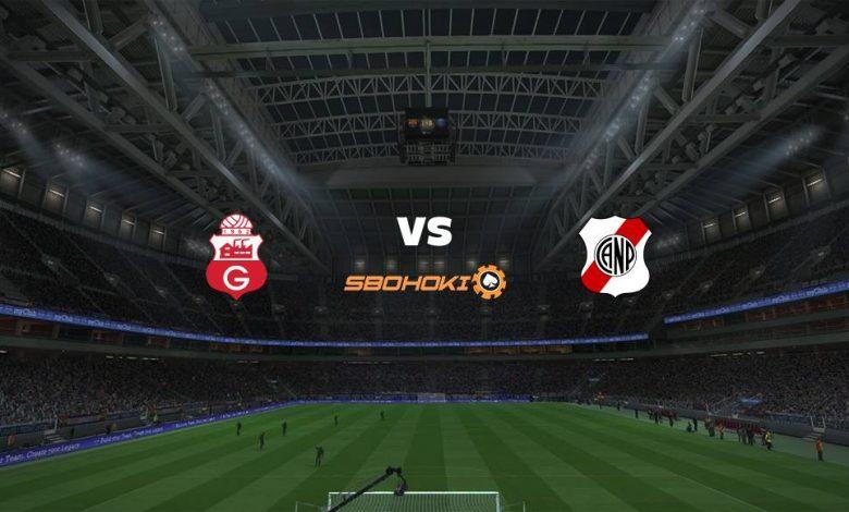 Live Streaming Guabirá vs Nacional Potosí 17 Maret 2021 1