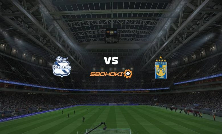 Live Streaming Puebla vs Tigres UANL 6 Maret 2021 1