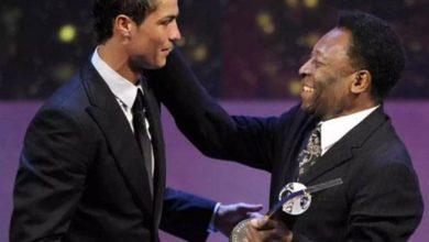 Photo of Akhirnya Pele Mengakui Rekor Gol Ronaldo usai Ciptakan Hatrick