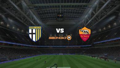 Photo of Live Streaming  Parma vs Roma 14 Maret 2021