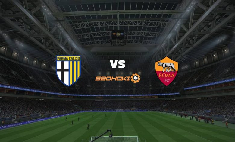 Live Streaming Parma vs Roma 14 Maret 2021 1