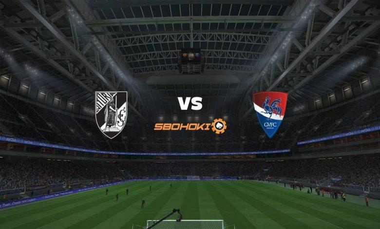 Live Streaming Guimaraes vs Gil Vicente 14 Maret 2021 1