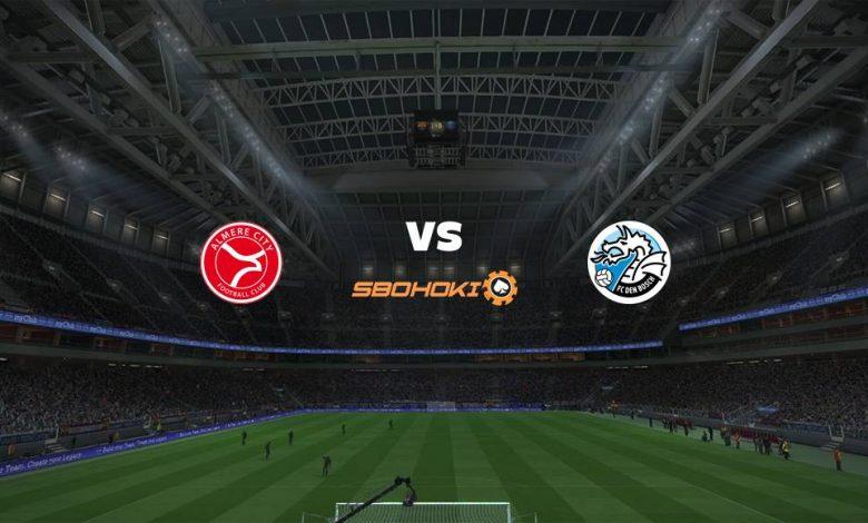 Live Streaming Almere City vs FC Den Bosch 19 Maret 2021 1