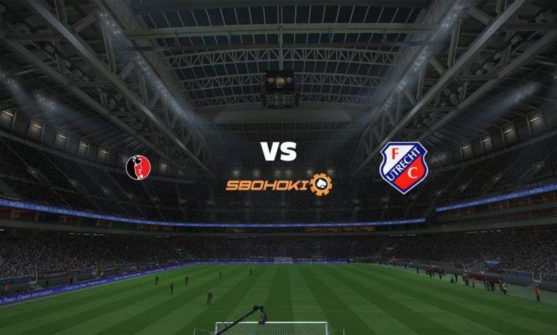 Live Streaming Helmond Sport vs Jong FC Utrecht 19 Maret 2021 1