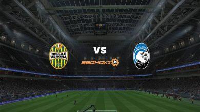 Photo of Live Streaming  Hellas Verona vs Atalanta 21 Maret 2021