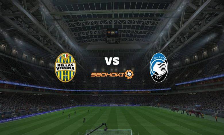 Live Streaming Hellas Verona vs Atalanta 21 Maret 2021 1