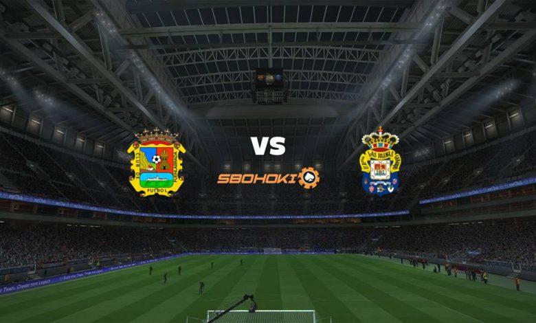 Live Streaming Fuenlabrada vs Las Palmas 13 Maret 2021 1