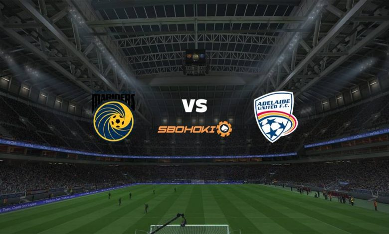 Live Streaming Central Coast Mariners vs Adelaide United 17 Maret 2021 1