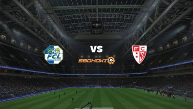 Photo of Live Streaming  FC Luzern vs FC Sion 21 Maret 2021