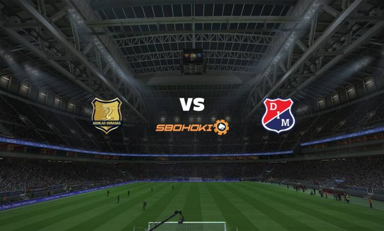 Live Streaming Rionegro Águilas vs Independiente Medellín 14 Maret 2021 1