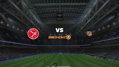 Photo of Live Streaming  Almere City vs FC Volendam 3 Maret 2021