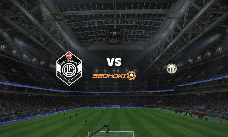 Live Streaming FC Lugano vs FC Zürich 7 Maret 2021 1