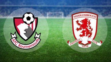 Photo of Prediksi Bola: AFC Bournemouth vs Middlesbrough