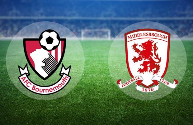 Prediksi Bola: AFC Bournemouth vs Middlesbrough 1